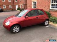 FORD KA 2008 1.3 THREE DOOR HATCHBACK for Sale