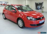 2009 VOLKSWAGEN GOLF S TSI + IMMACULATE + FULL HISTORY +  HATCHBACK PETROL for Sale