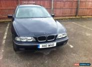 Bmw 520i estate 1998 for Sale