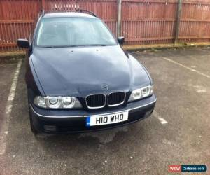 Classic Bmw 520i estate 1998 for Sale