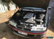 VS SS commodore Holden V8 series 2 Manual for Sale