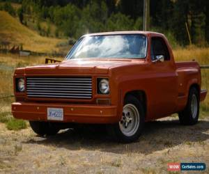 Classic 1976 GMC Sierra 1500 for Sale
