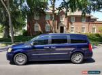 2013 Chrysler Town & Country for Sale