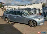 Ford Mondeo Mk4 Estate Zetec TDCI 140 Spares or Repairs for Sale