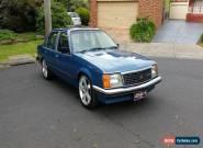 1980 Holden VC Commodore SL 202 EFI vb vh vk vn for Sale