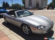2001 Jaguar XK for Sale