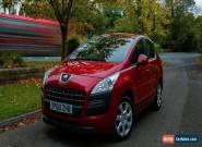 Peugeot 3008 1.6 HDI FAP 110 ACTIVE for Sale