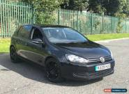 2009 VOLKSWAGEN GOLF 2.0 SE TDI not SEAT LEON - AUDI A3 for Sale