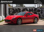 2016 Ferrari California for Sale