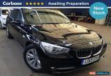Classic 2013 BMW 5 SERIES 520d SE 5dr Step Auto Gran Turismo for Sale