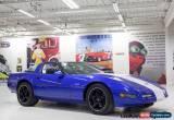 Classic Chevrolet: Corvette Grand Sport for Sale