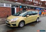 Classic 2007 '57' Citroen C4 Picasso 1.6HDi ( 110hp ) VTR+ TURBO DIESEL for Sale