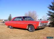 1965 Plymouth Fury sport fury for Sale
