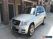 Mercedes-Benz: GLK-Class GLK350 4MATIC for Sale