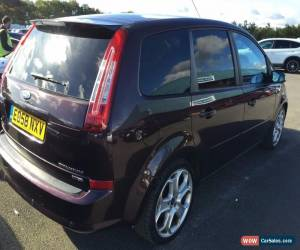 """Classic 58 FORD C-MAX 2.0 TDCI TITANIUM LEATHER,18"""" ALLOYS **1 F/OWNER** 76K  MILES ONLY for Sale"""