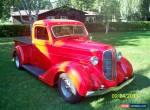 1938 Dodge Other Pickups for Sale