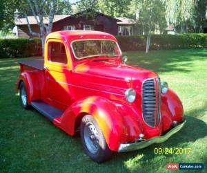 Classic 1938 Dodge Other Pickups for Sale