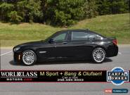 2014 BMW 7-Series 750Li M Sport for Sale