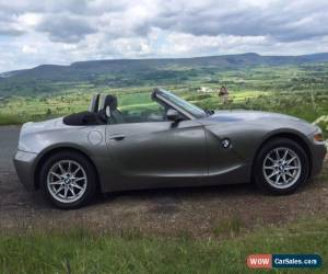 Classic Well looked after BMW Z4   for Sale