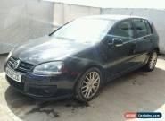 Volkswagen Golf GT Sport, 1.4TSI, 2008, Nice car, HPI,  low mileage ***Look*** for Sale