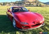 Classic 1992 Mazda RX-7 for Sale