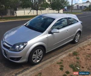 Classic Holden astra coupe, leather, cruise, amazing car! for Sale