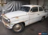 SKODA 1965 - Right Hand Drive Australian Delivered - bmw mercedes audi volvo  for Sale