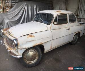Classic SKODA 1965 - Right Hand Drive Australian Delivered - bmw mercedes audi volvo  for Sale