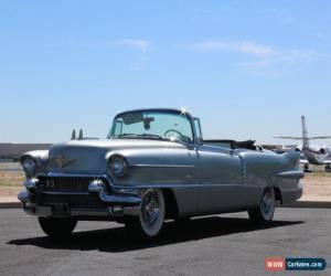 Classic 1956 Cadillac Eldorado Biarritz for Sale