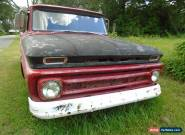 1966 Chevrolet C-10 for Sale