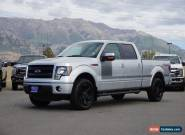 2013 Ford F-150 FX4 for Sale
