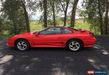 Classic 1991 Dodge Stealth Twin Turbo for Sale