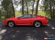 1991 Dodge Stealth Twin Turbo for Sale