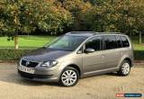 Classic VOLKSWAGEN  TOURAN  2.0L  DIESEL  MATCH  MANUAL  7  SEATER for Sale