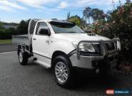 Toyota Hilux 4WD  Ute 2012 model for Sale