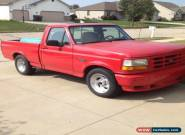 1993 Ford F-150 XLT for Sale
