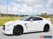 2015 Nissan GT-R Premium for Sale