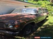 1983 Toyota Land Cruiser for Sale