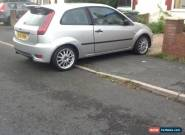 Ford fiesta zetec spares or repair for Sale