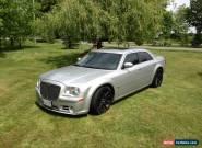 Chrysler: 300 Series SRT 8 for Sale