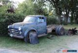 Classic 1954 Dodge Job-Rated J series J for Sale