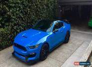 2017 Ford Mustang GT350R for Sale