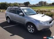 Subaru Forester XT Premium for Sale