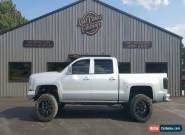 2014 Chevrolet Silverado 1500 for Sale