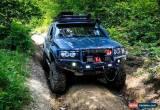 """Classic Jeep Grand Cherokee WJ 4.7 V8, 6,5"""" LA, HUGE SPEC, P/X  for Sale"""