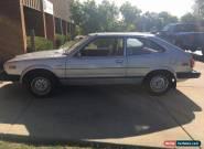 1980 Honda Accord for Sale