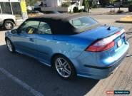 2006 Saab 9-3 AERO for Sale