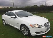 2010(10) Jaguar XF Premium Luxury V6 Diesel Auto - Full History, Stunning car!  for Sale