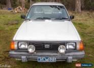 Subaru Brumby for Sale