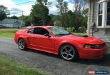 Classic 2000 Ford Mustang gt for Sale